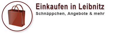 Leibnitz  - Schn�ppchen & Angebote aus Leibnitz